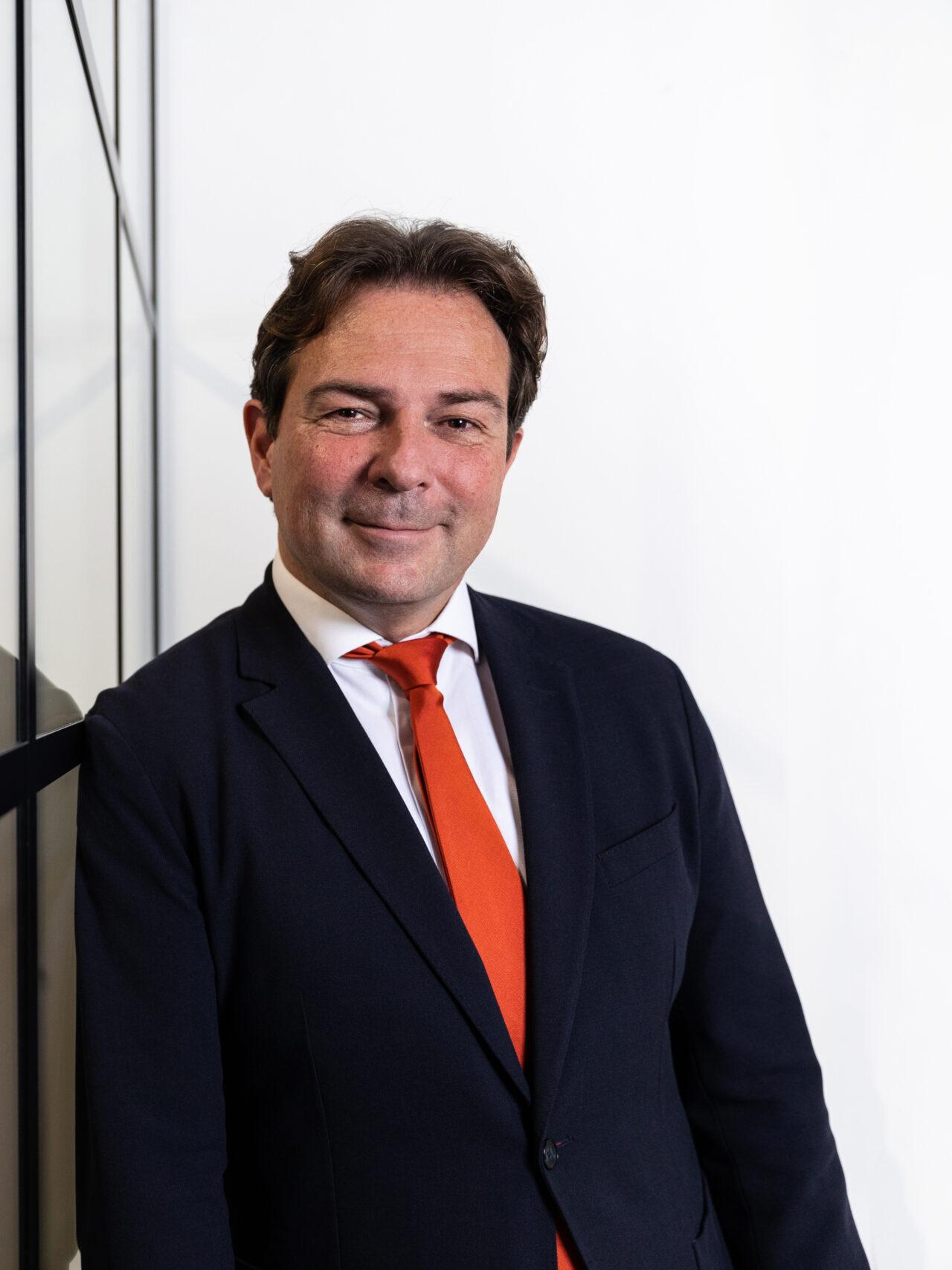 Bernd van Bekkum
